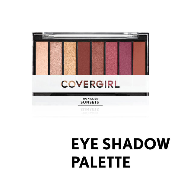 TruNaked Eyeshadow Palettes {variationvalue}