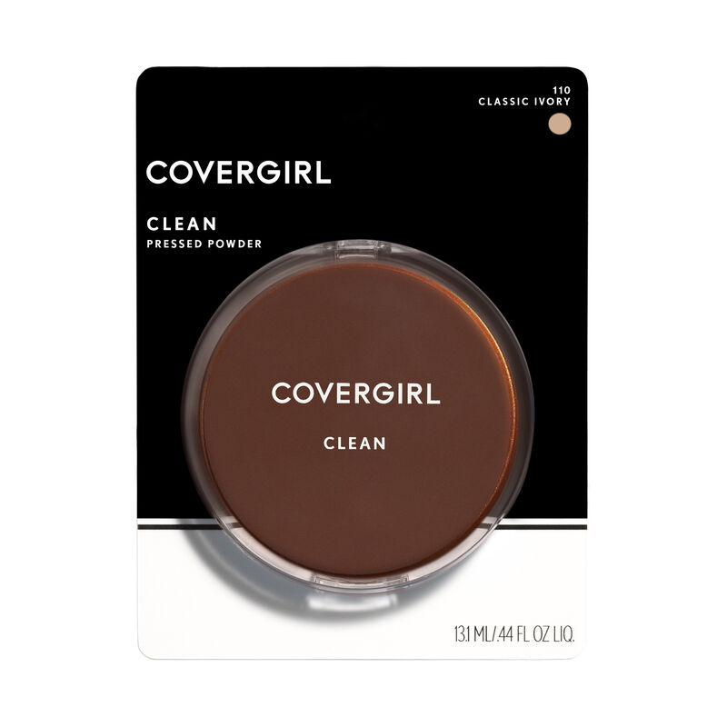 Clean Pressed Powder {variationvalue}