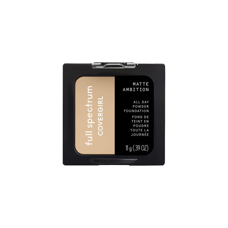Full Spectrum Matte Ambition All Day Foundation {variationvalue}