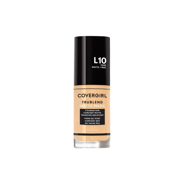 TruBlend Matte Made Foundation {variationvalue}