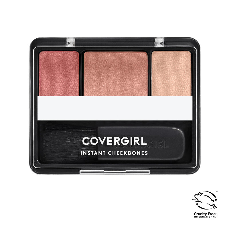 Instant Cheekbones Contouring Blush {variationvalue}