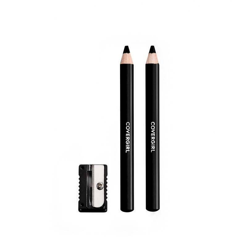 COVERGIRL Easy Breezy Fill + Define Brow Pencil {variationvalue}
