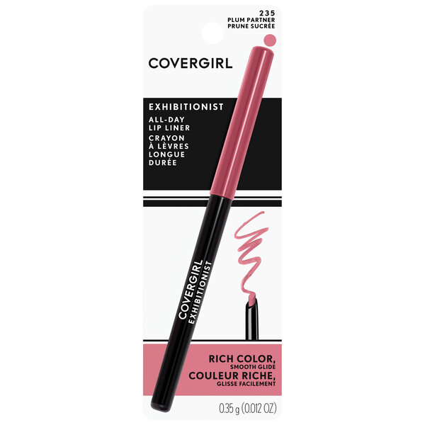 Exhibitionist All-Day Lip Liner {variationvalue}