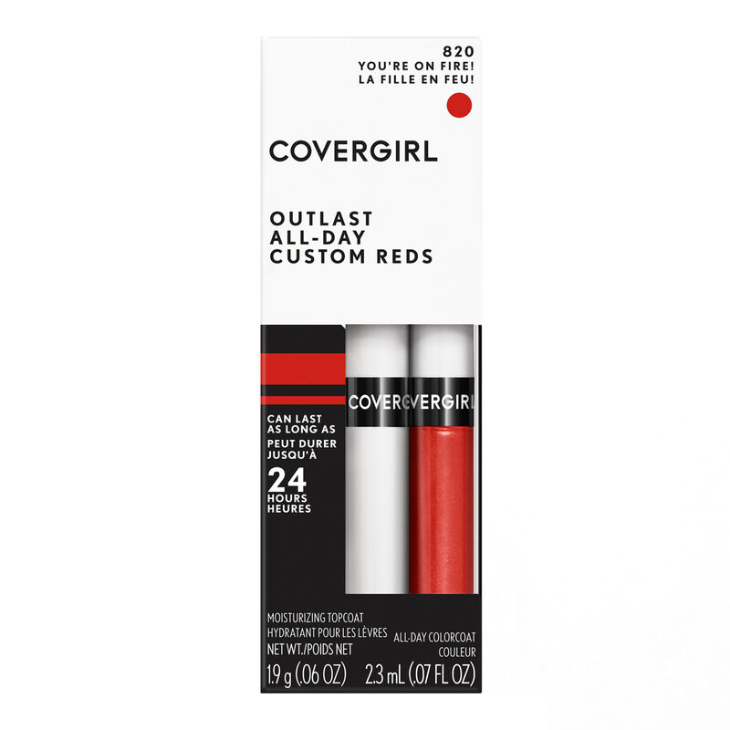 Outlast All-Day Lip Color {variationvalue}