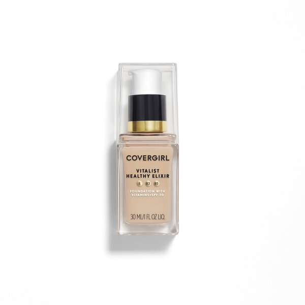 COVERGIRL Healthy Elixir Liquid Foundation {variationvalue}