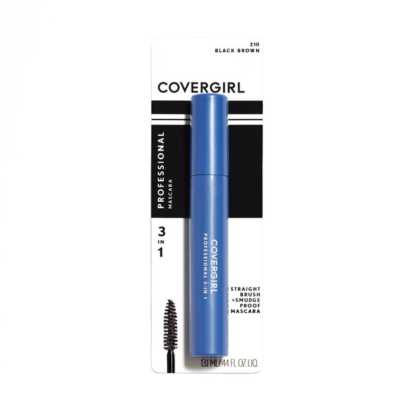 Mascara All-in-One a Professional {variationvalue}