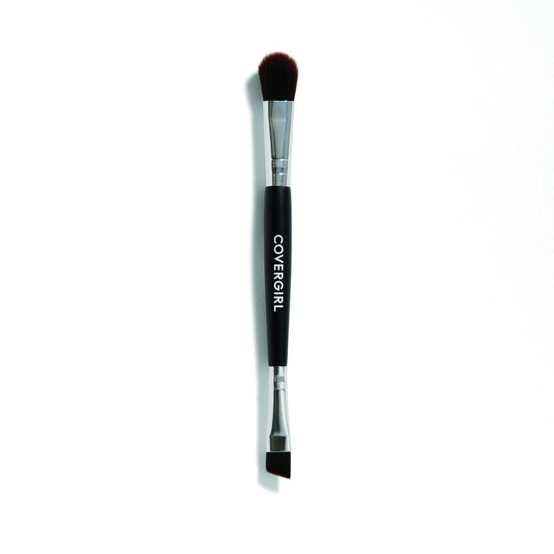 Makeup Masters Dual Eyeshadow & Eyeliner Brush {variationvalue}