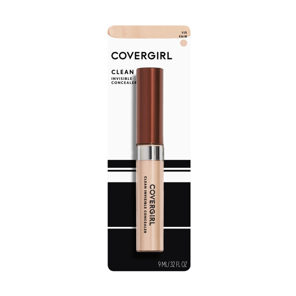 Invisible Concealer {variationvalue}