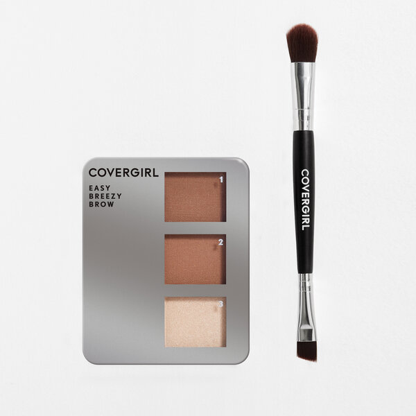 COVERGIRL Easy Breezy Brow Powder Kit {variationvalue}