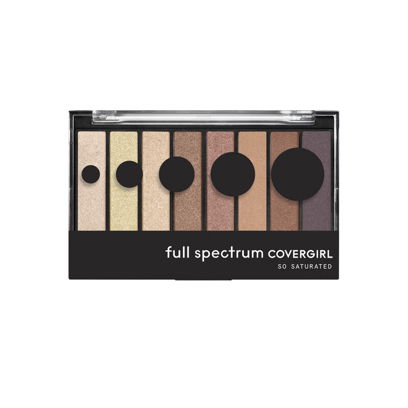 Full Spectrum So Saturated Eyeshadow Palette {variationvalue}