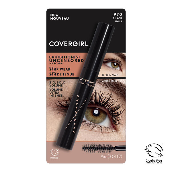 Exhibitionist Uncensored Mascara {variationvalue}
