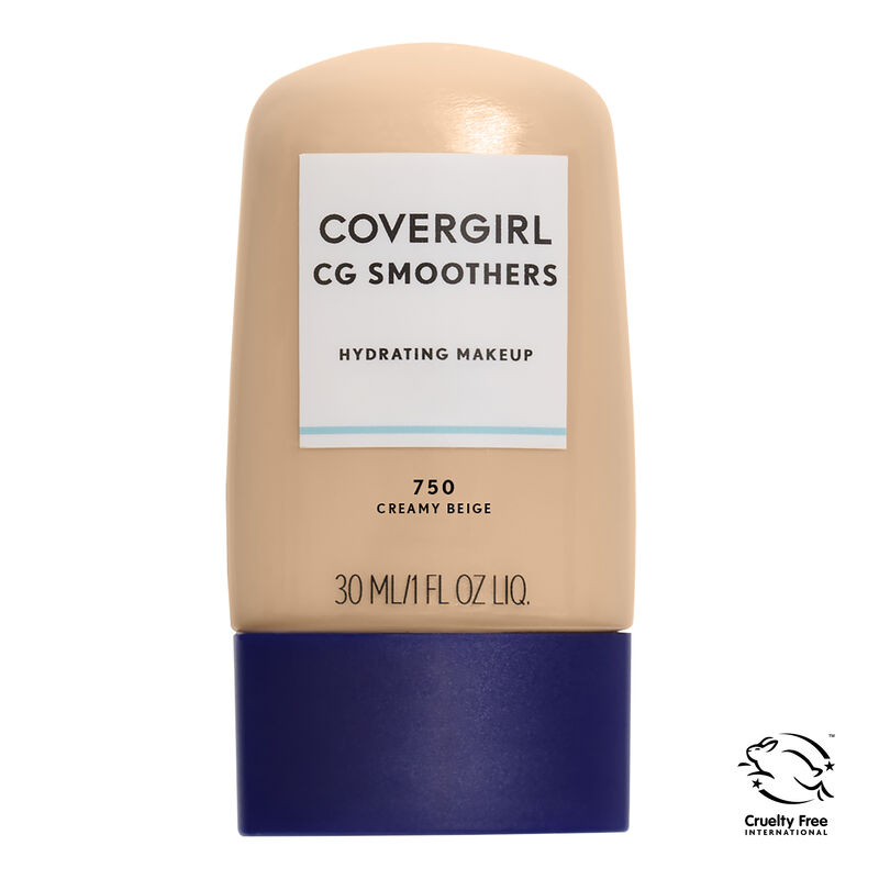 Smoothers All-Day Hydrating Foundation {variationvalue}