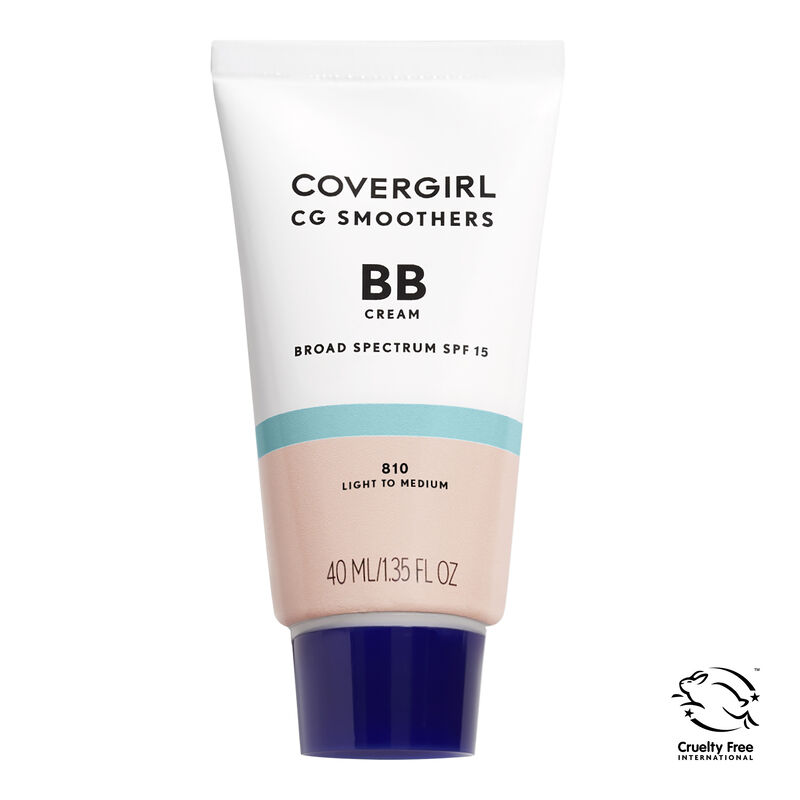 Crème BB CG Smoothers {variationvalue}