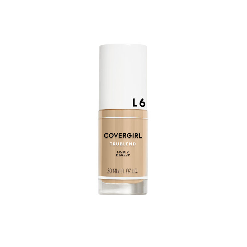 TruBlend Liquid Makeup {variationvalue}
