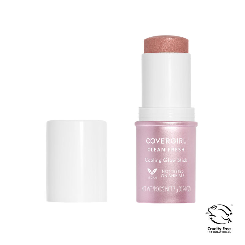Clean Fresh Cooling Glow Highlighter Stick {variationvalue}