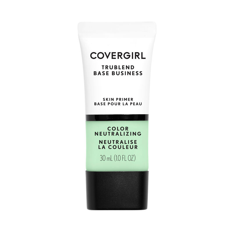 TruBlend Base Business Skin Primer {variationvalue}