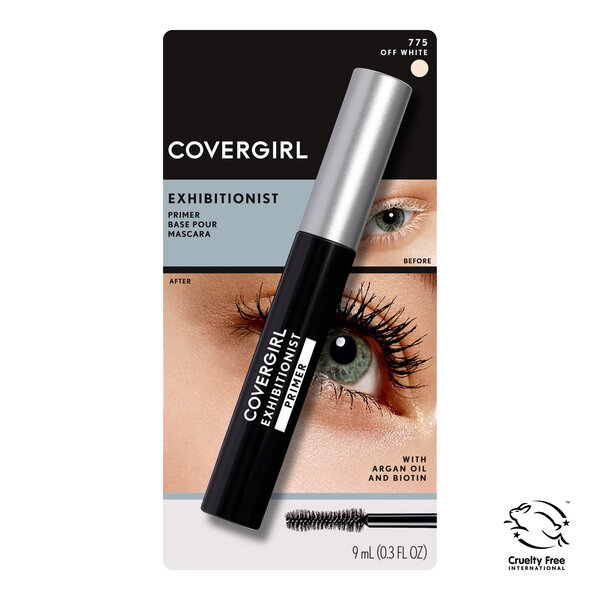 Exhibitionist Mascara Primer {variationvalue}