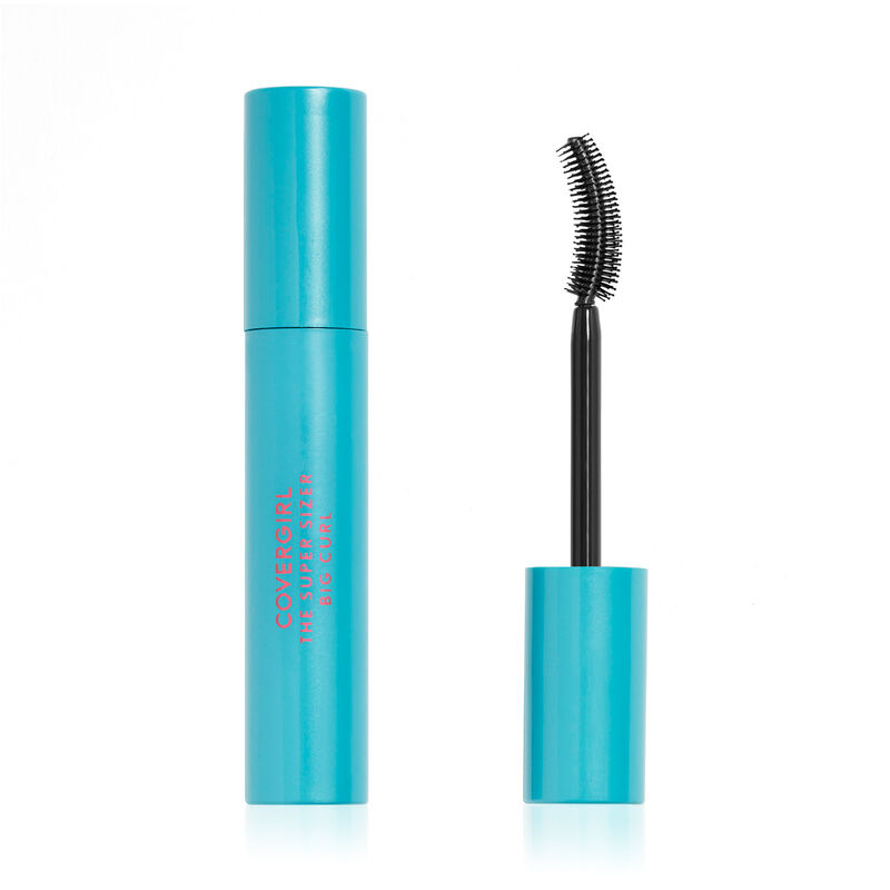 The Super Sizer Big Curl Mascara {variationvalue}