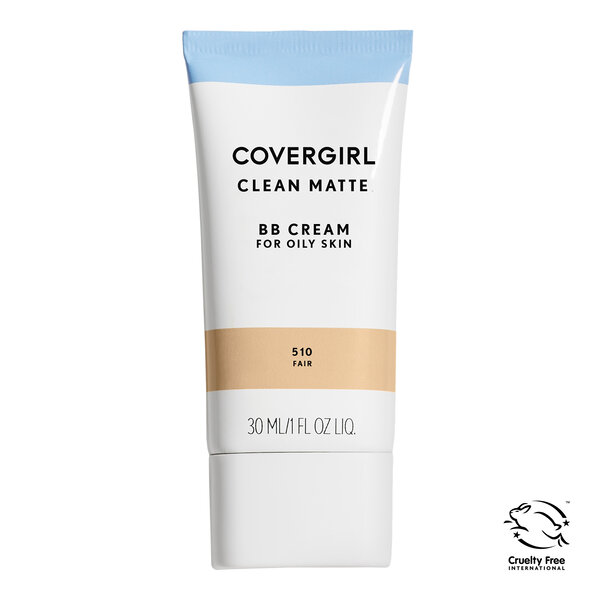 COVERGIRL Clean Matte BB Cream {variationvalue}