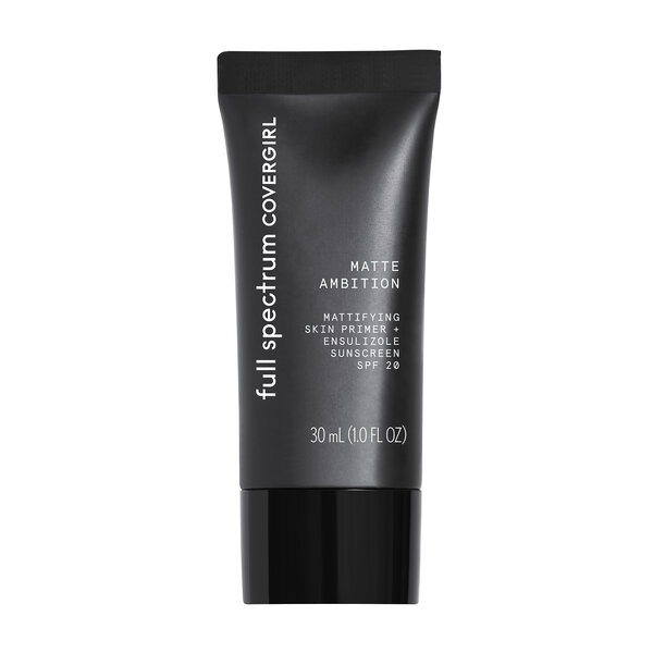 Full Spectrum Matte Ambition- Skin Primer {variationvalue}
