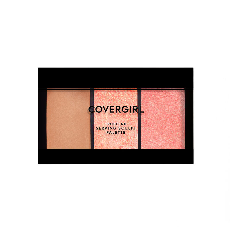 Palette contour TruBlend Serving Sculpt {variationvalue}