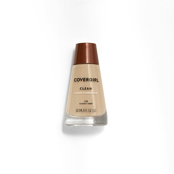 COVERGIRL Clean Liquid Makeup {variationvalue}